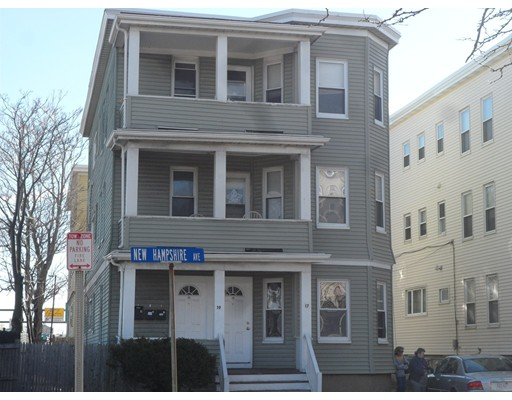 Photo: 17 New Hampshire Ave, Somerville, MA