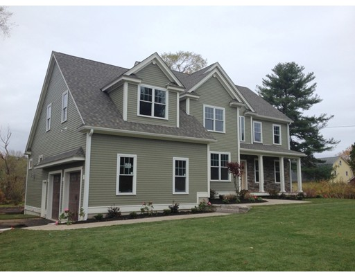 Photo: 23 Vose Hill Road, Westford, MA