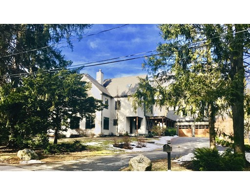 Photo of 16 Rockmont Rd, Belmont, MA