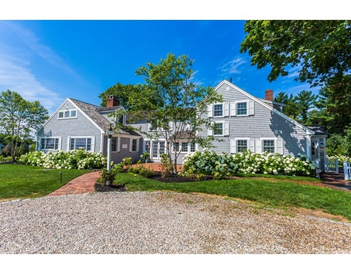 Photo: 17 and 20 Seabury Point, Duxbury, MA