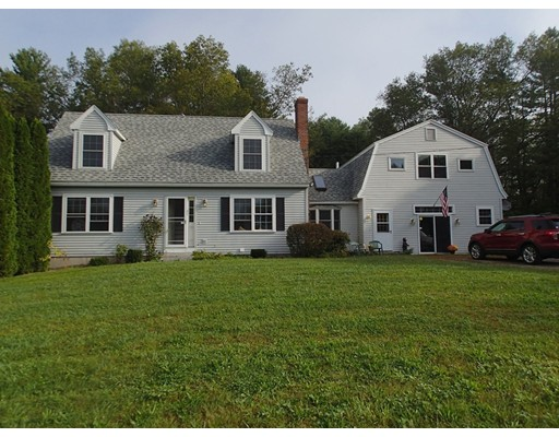 Photo: 10 Unitas Rd, New Braintree, MA