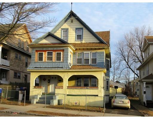 Photo: 47-49 Eagle Street, Springfield, MA