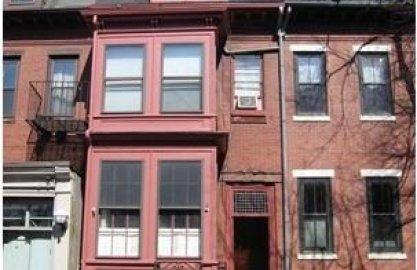 65 Appleton Street