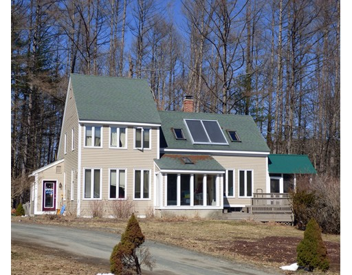 Photo: 46 Larch Meadow Road, Conway, MA