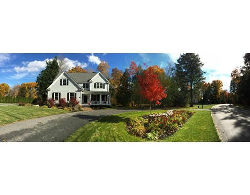 Photo: 19 Village Rd, Pepperell, MA