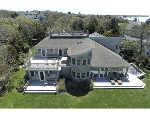 Photo: 45 Gunning Point Ave, Falmouth, MA