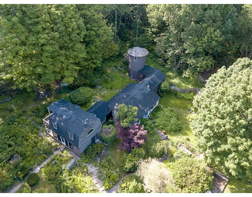 Photo: 190 Popple Camp RD, Petersham, MA