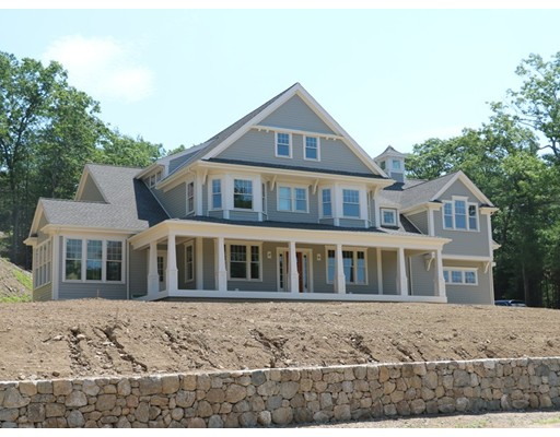 Photo: 10 Keeney Pond Road (Lot 11), Norfolk, MA