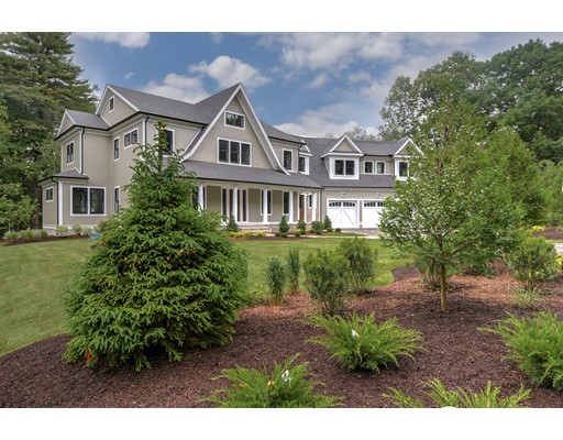 Photo: 138 Country Way, Needham, MA