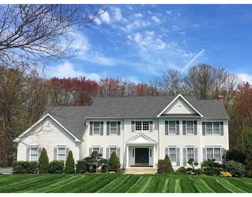 Photo: 5 Bridle Ridge Dr, Grafton, MA