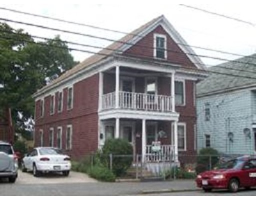 Photo: 987-989 Middlesex St., Lowell, MA