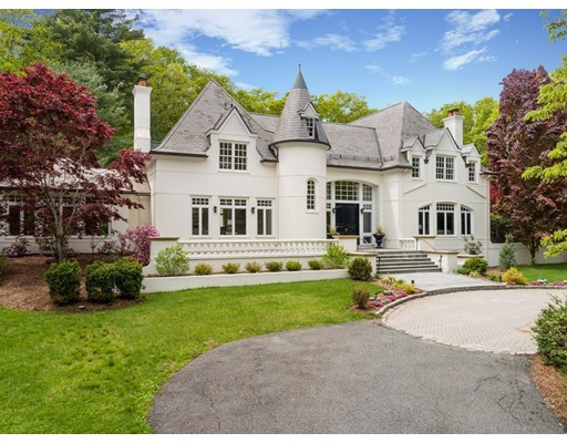 Photo of 190 Pond Road, Wellesley, MA