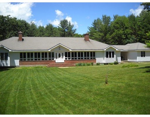Photo: 155 Williamsville Rd, Hubbardston, MA