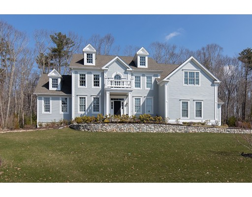 Photo of 1 Curtis Farm Rd, Norwell, MA