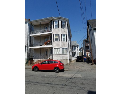 Photo: 49 Nye Street, New Bedford, MA