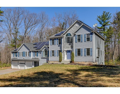 Photo: 57 Bayberry Hill Rd, Townsend, MA