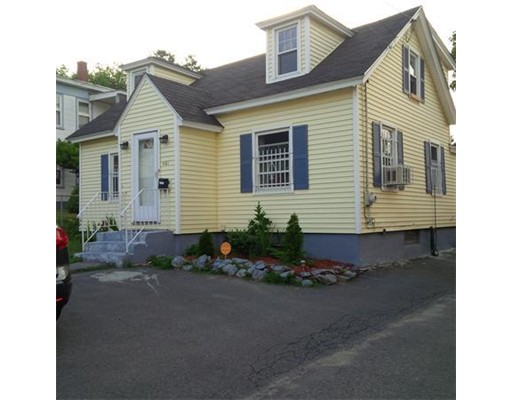 Photo: 481 Haverhill St, Lawrence, MA