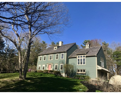 Photo: 143 Arrowhead Road, Marshfield, MA