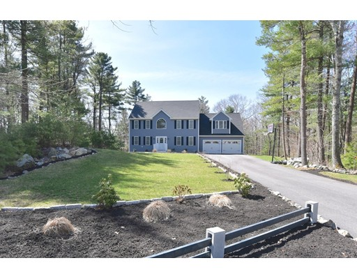 Photo: 110 Forest Rd, Stoughton, MA