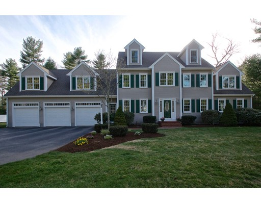 Photo: 7 Commons Drive, Carver, MA