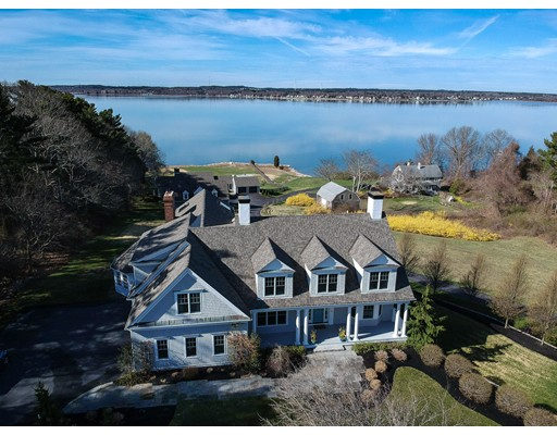 Photo of 56 Crescent St, Duxbury, MA