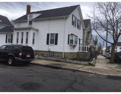 Photo: 113 Rockland St, New Bedford, MA