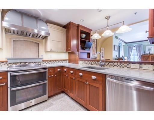 Back Bay Boston Real Estate 4 Charlesgate East 101 Lrg