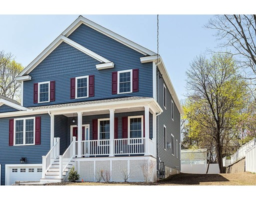 Photo of 15 Turnbull Ave, Wakefield, MA