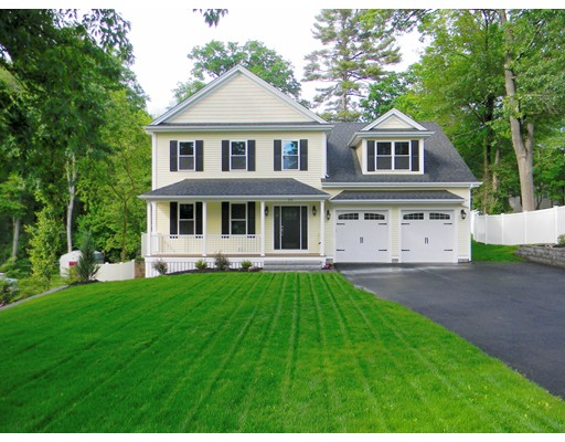 Photo: 24 Hilltop Dr, Burlington, MA