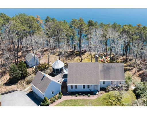 Photo: 524 Crowell's Bog Rd, Brewster, MA