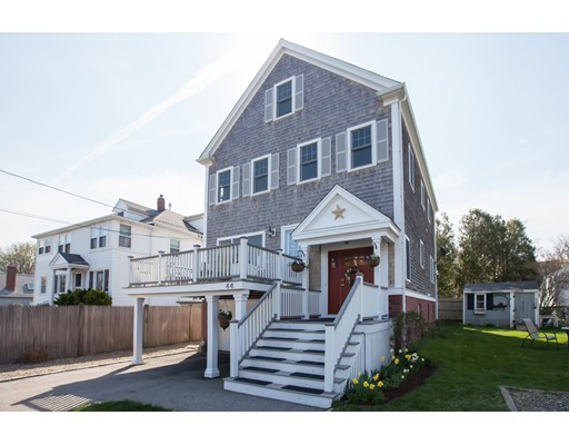 Photo: 44 Kenneth Road, Scituate, MA
