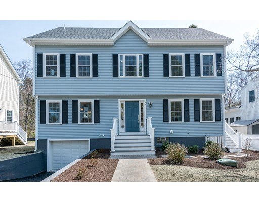 Photo of 79 Dothan St, Arlington, MA