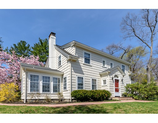 Photo of 45 Upland Road West, Arlington, MA