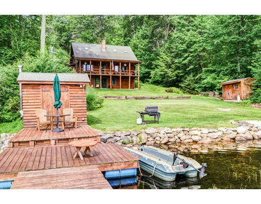 Photo: 16 Comet Pond, Hubbardston, MA