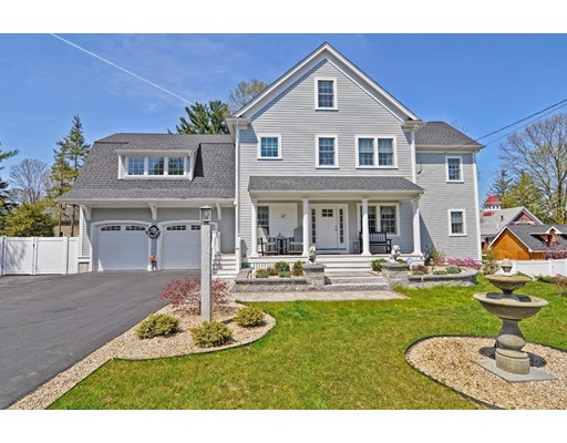 Photo: 67 Monatiquot Ave, Braintree, MA