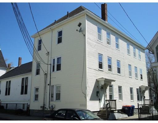 Photo: 68 Crapo Street, New Bedford, MA