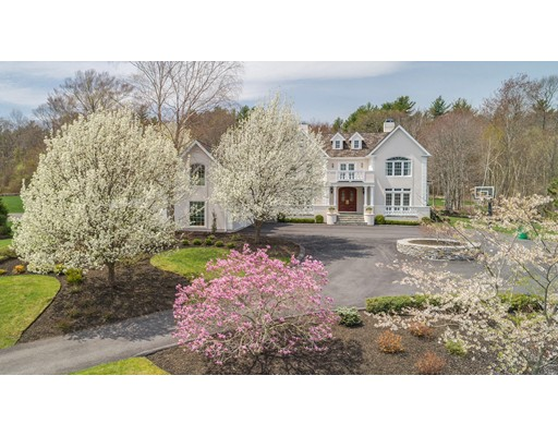 Photo of 55 Judges Hill Drive, Norwell, MA