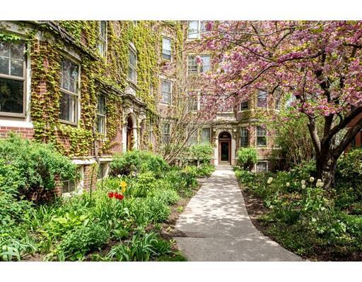 Photo: 361 Harvard Street, Cambridge, MA