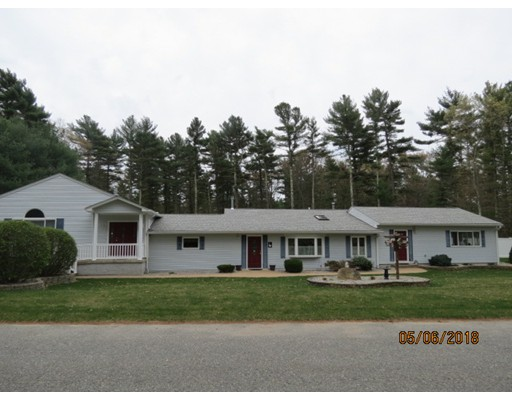 Photo: 901 Indian Town Rd, Fall River, MA