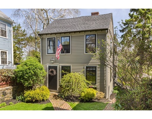 Photo: 18 Stacey St, Marblehead, MA