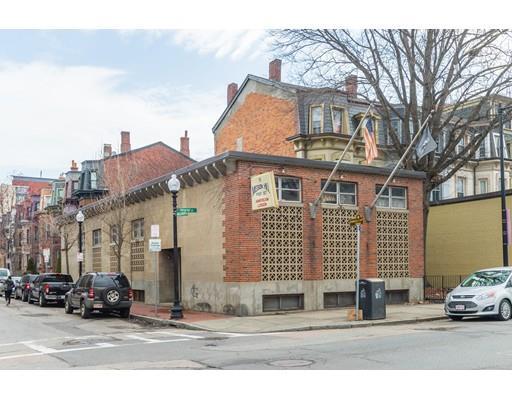Photo: 1617 Tremont Street, Boston, MA