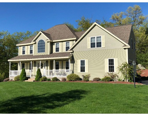 Photo: 19 West Ledge Road, Clinton, MA