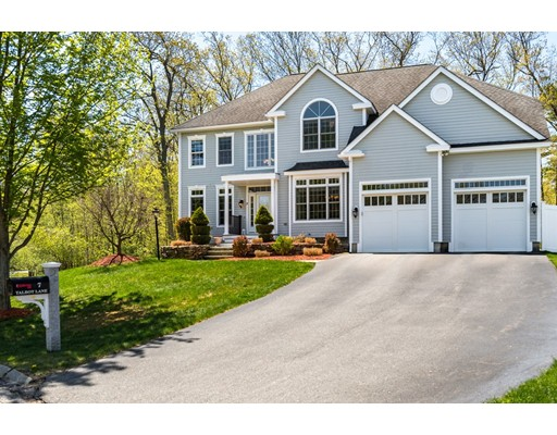 Photo: 7 Talbot Ln, Chelmsford, MA