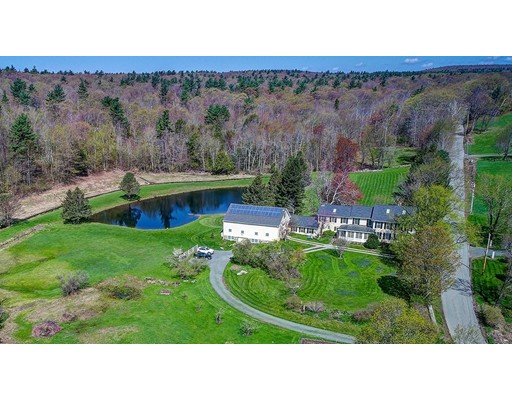 Photo: 619 South Road, Holden, MA