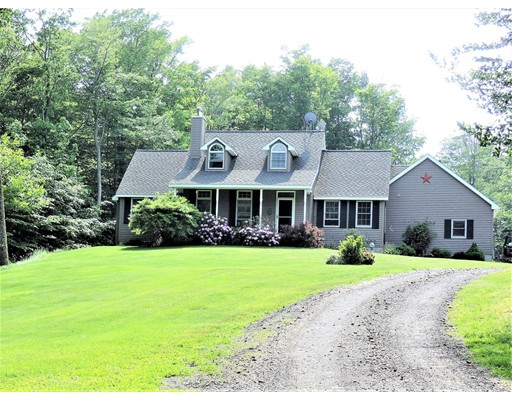 Photo: 95 Chipman Rd, Middlefield, MA