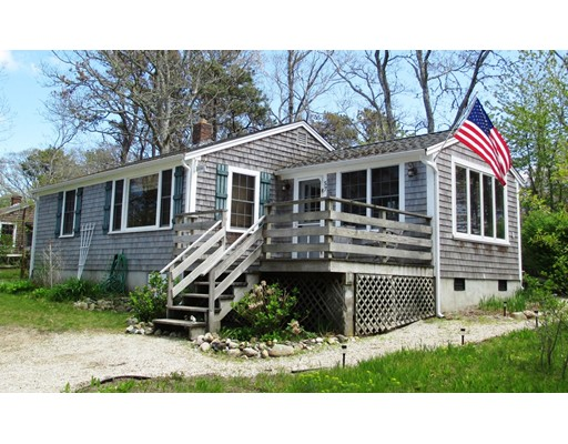 Photo: 57 Robert Rd, Brewster, MA