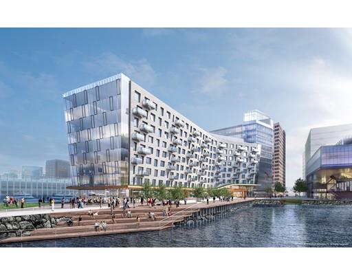 Photo of 300 Pier 4 Blvd #8E, Boston, MA