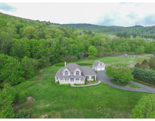 Photo: 540 Westfield Road, Russell, MA