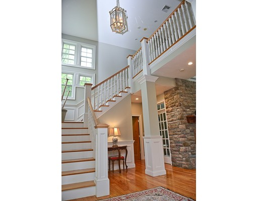 Photo: 7 Tip Pond Road, Shrewsbury, MA