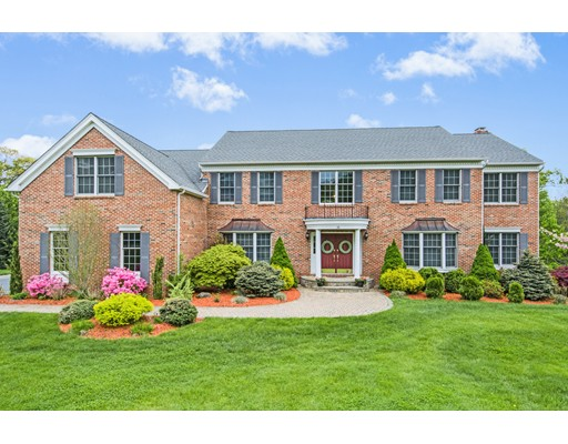 Photo: 35 Bridle Ridge Road, Grafton, MA
